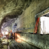 Emergency Shaft 2, Gautrain Project - copyright Wright Photographic