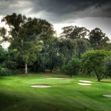 Parkview Golf Course - copyright Wright Photographic