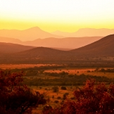 Waterberg - copyright Wright Photographic