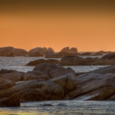 Seascape, Paternoster, Western Cape - copyright Wright Photographic