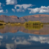 Panorama, Waterberg - copyright Wright Photographic