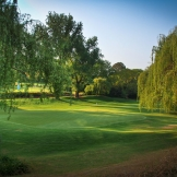 Parkview Golf Course 3rd Hole - copyright Wright Photographic