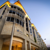 Regus Business Centre, Umhlanga - copyright Wright Photographic